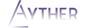 Ayther logo