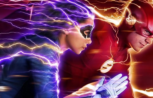 the flash saison 5 episode 1 analyse