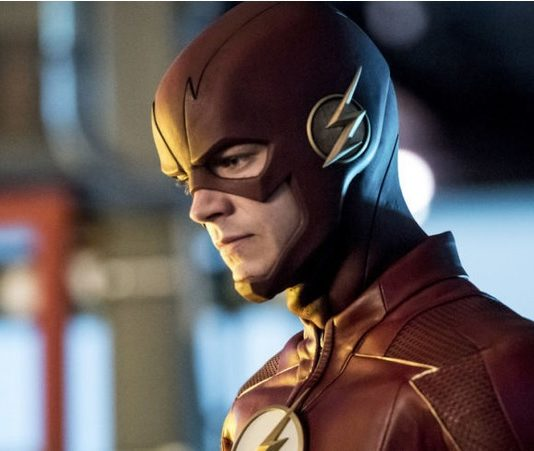 the flash saison 5 episode 2 analyse