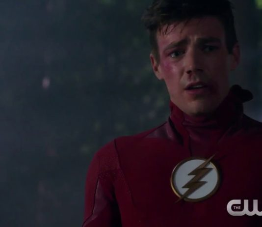 the flash saison 5 episode 3 analyse
