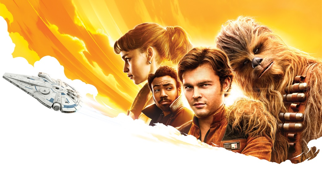 Solo A Star Wars Story Critique