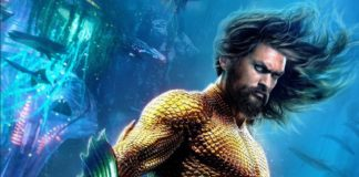 aquaman informations