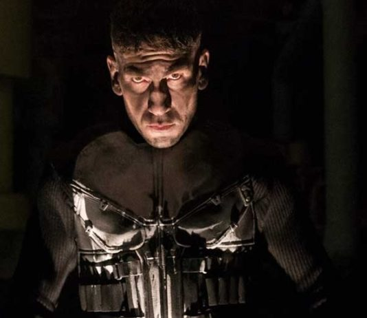 the punisher récap saison 1