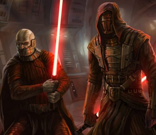 star wars nouvelle trilogie old republic
