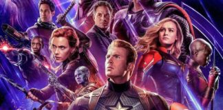 avengers endgame critique marvel
