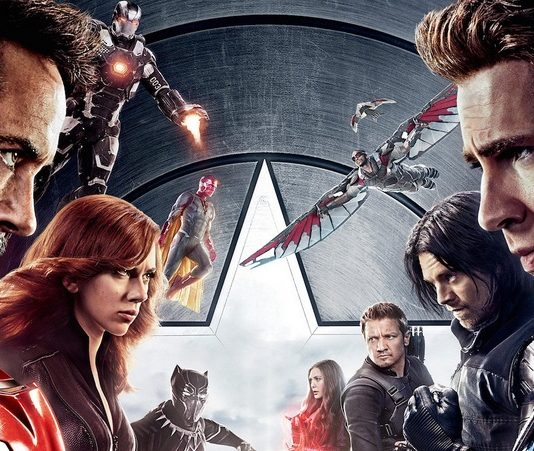 captain america civil war critique et liens avec avengers endgame
