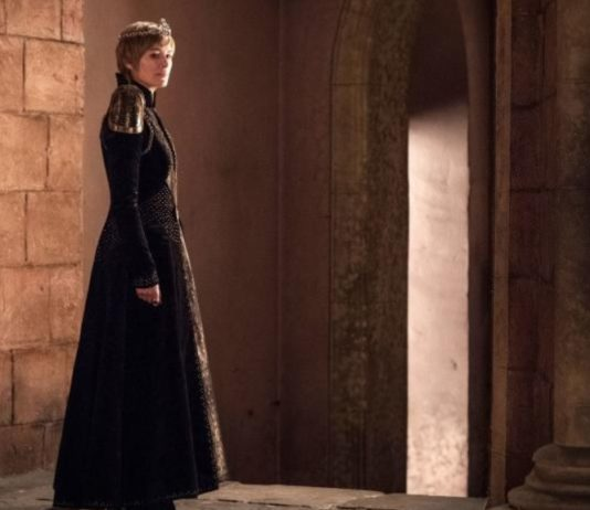 cersei enceinte game of thrones s8