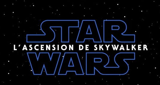 star wars IX l ascension de skywalker titre francais