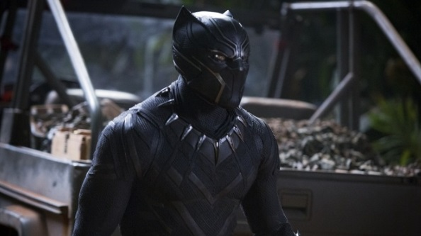 black panther liens avengers endgame