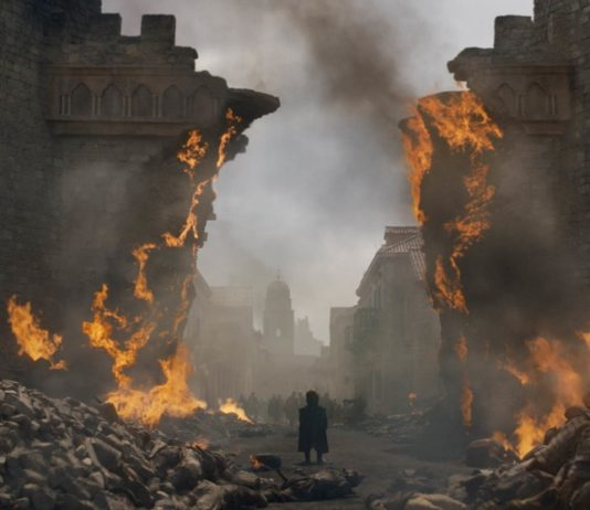 got saison 8 episode 5 analyse