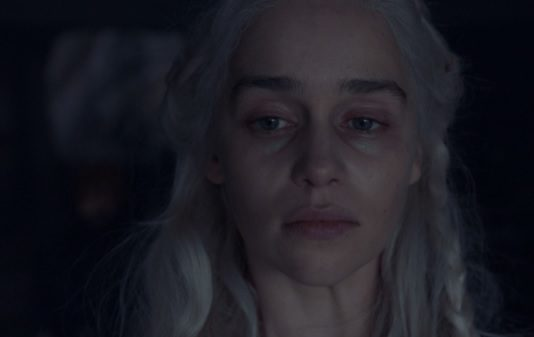 indice daenerys mad queen