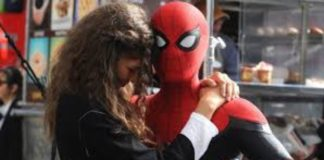 spider man far from home bande annonce multivers