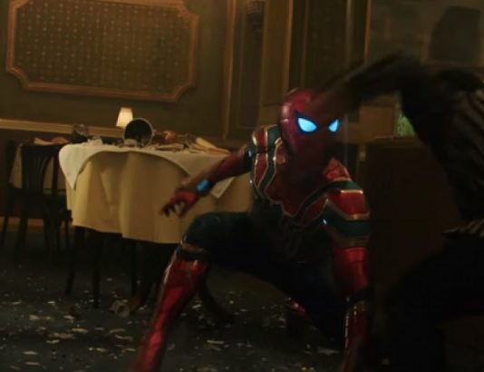 spider man far from home multivers marvel
