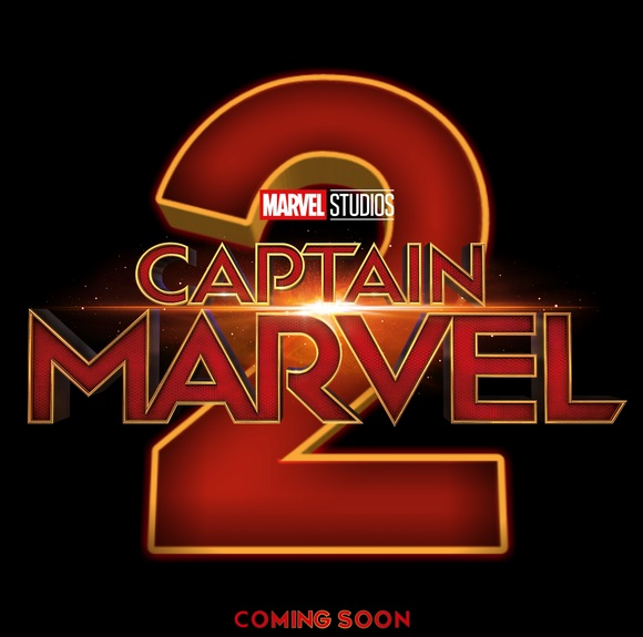 captain marvel 2 date de sortie