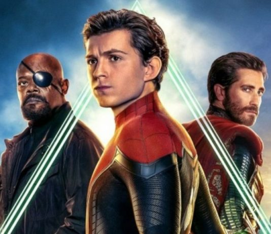spider man far from home critique
