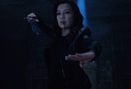 agents of shield saison 6 episode 13