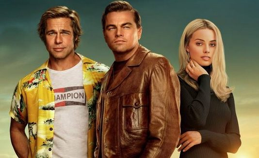 once upon a time in hollywood critique