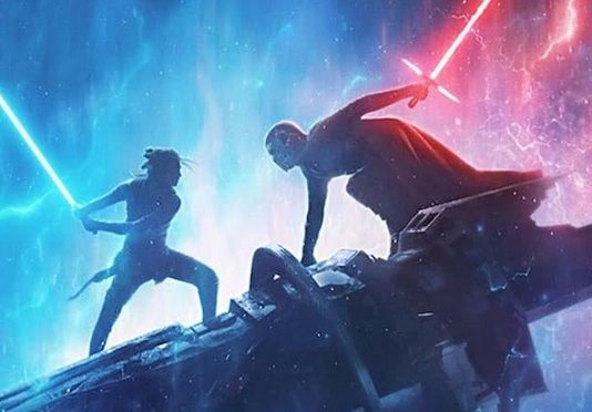 star wars 9 bande annonce