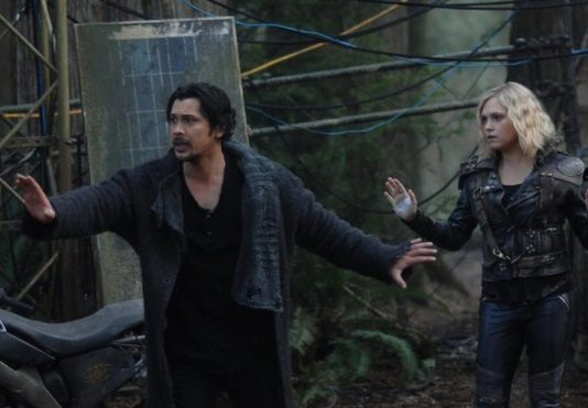 the 100 saison 6 episode 11