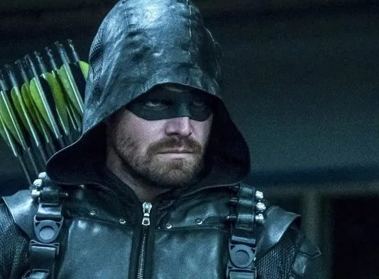 arrow saison 8 trailer
