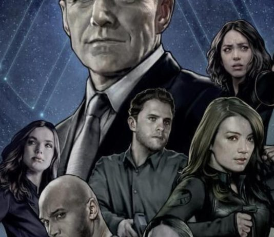 agents of shield saison 7
