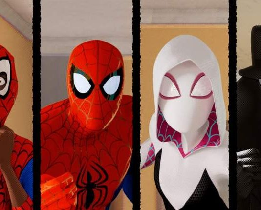 spider man new generation explication fin