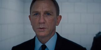 james bond no time to die bande annonce