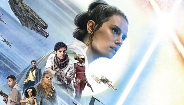 star wars 9 critique sans spoil