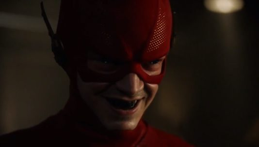 the flash saison 6 episode 7