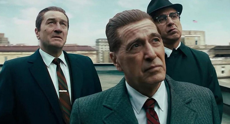 the irishman explication fin