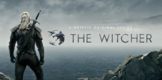 the witcher timeline explication