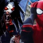 morbius bande annonce spider man