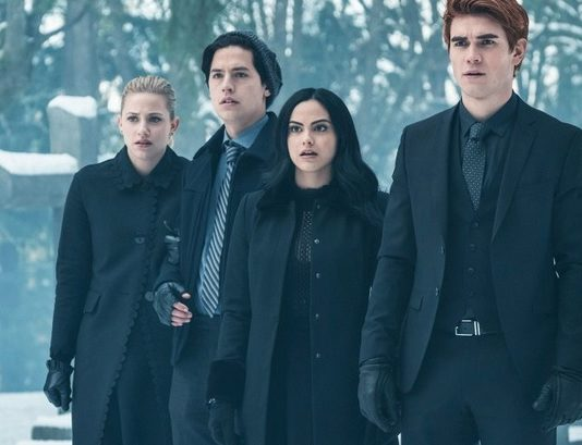 riverdale saison 4 explication fin