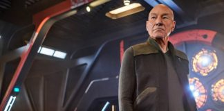 star trek picard épisode 1 explication fin
