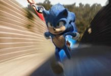 sonic le film tails post credit