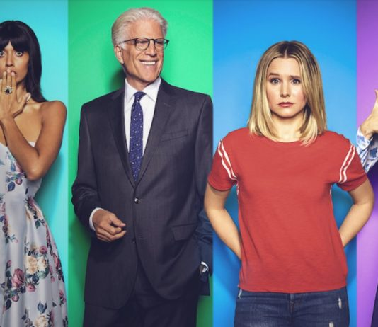 the good place saison 4 explication fin