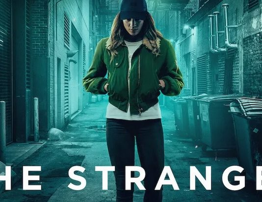 the stranger saison 1 explication fin netflix