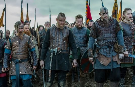 vikings saison 4 explication fin