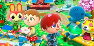 animal crossing attirer villageois