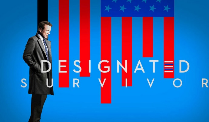 designated survivor saison 4 date