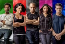 fast and furious 9 sortie