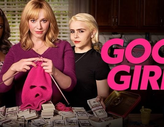 good girls saison 3 netflix