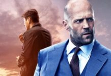 jason statham fast and furious 9