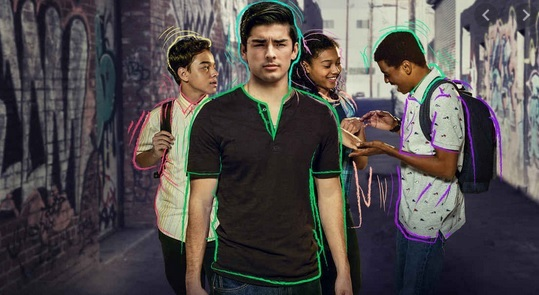 on my block saison 3 casting netflix