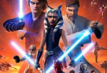 the clone wars saison 7 date sortie france