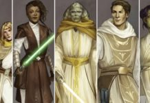 jedi star wars high republic
