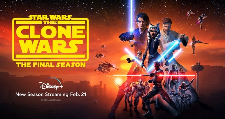 quels episodes regarder the clone wars