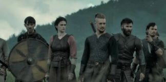 the last kingdom saison 4 fin