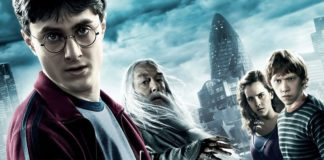 harry potter 6 age