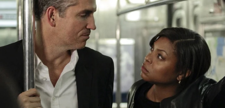person of interest carter mort